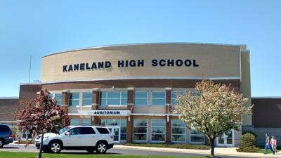 Kaneland High School News Photo