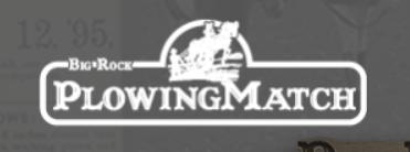 Big Rock Plowing Match
