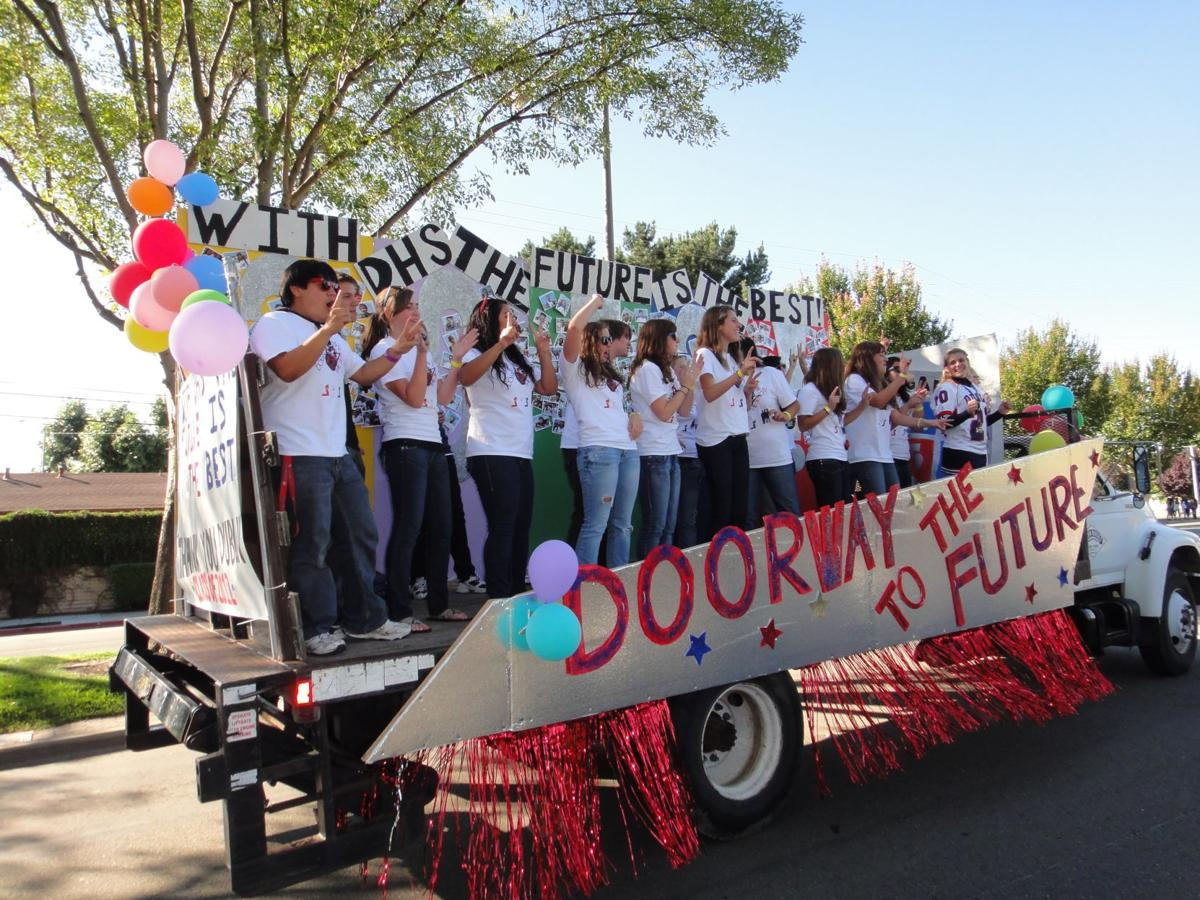 Oswego High School Homecoming Parade Scheduled for Sunday ...