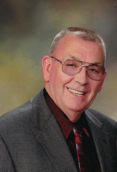 Richard Delp