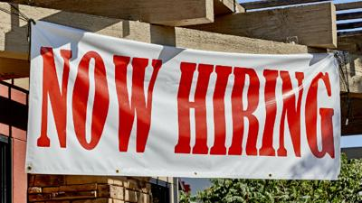 Unemployment rate climbs to 4% as 304K jobs added in January