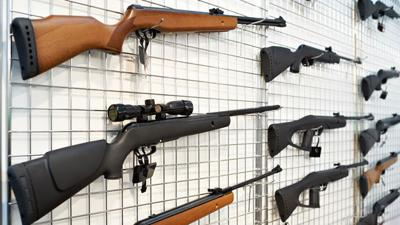Grundy County Could Become a Sanctuary Gun County | Local News