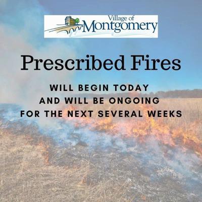 Prescribed Fires
