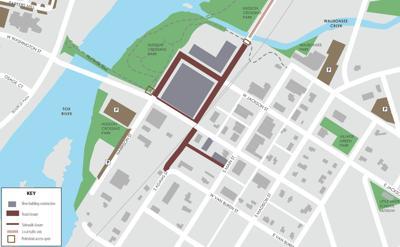 Oswego closures