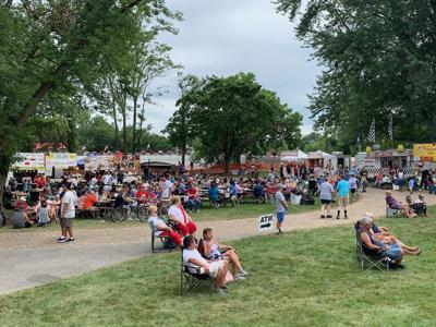Montgomery Fest