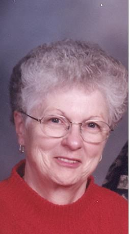 Myra Flickinger