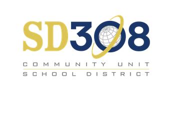 Oswego SD 308 logo