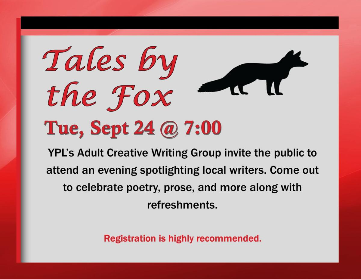 Tales by the Fox