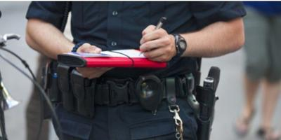 Police Blotter For Tuesday, September 10th   Wcsjnews