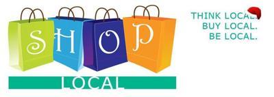 Shop Local MEDC photo