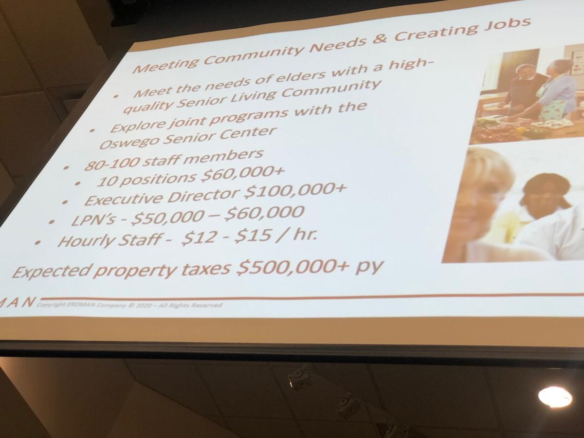 Oswego Plan Commission 091020
