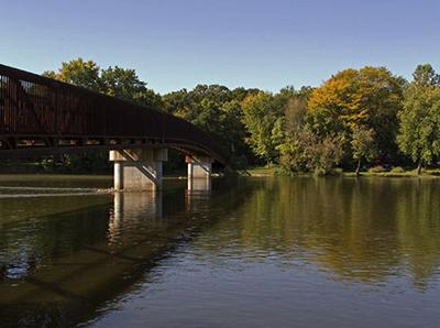 Oswego Fox River
