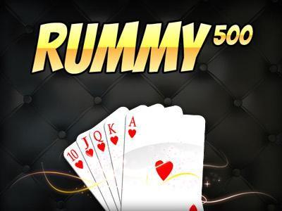 500 Rummy