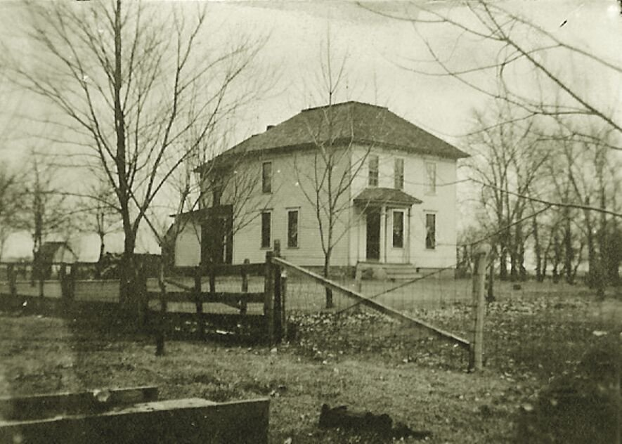 Kellogg Homestead