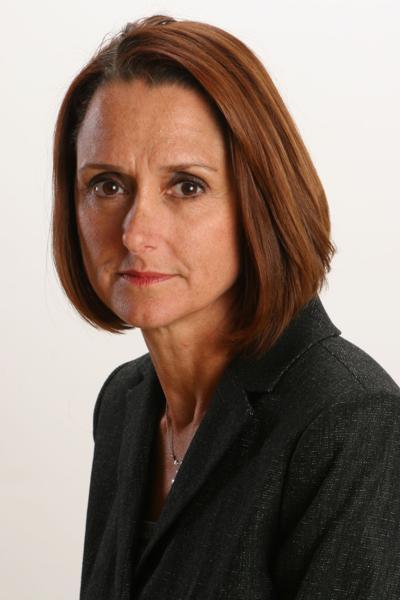 Judge Jody Gleason