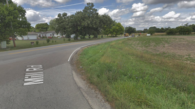 Mill Rd., Kennedy Rd. and Galena Rd.