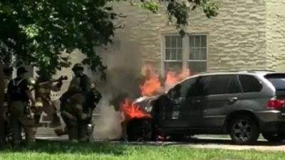 As mysterious BMW fires continue, calls for investigation grow