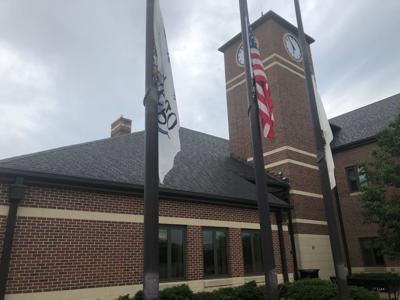Oswego Village Hall 099120