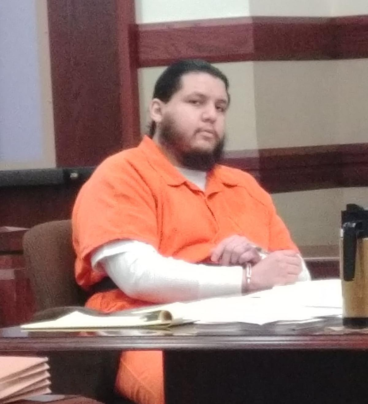 New Trial Motion to be Heard, Potential Sentencing Set for Friday in Plano Murder Case