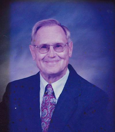 Roderick D. Twait