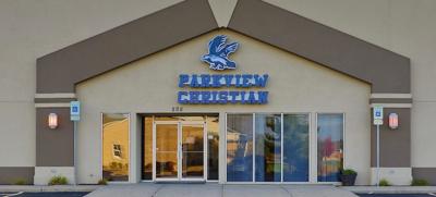 Parkview Christian Academy