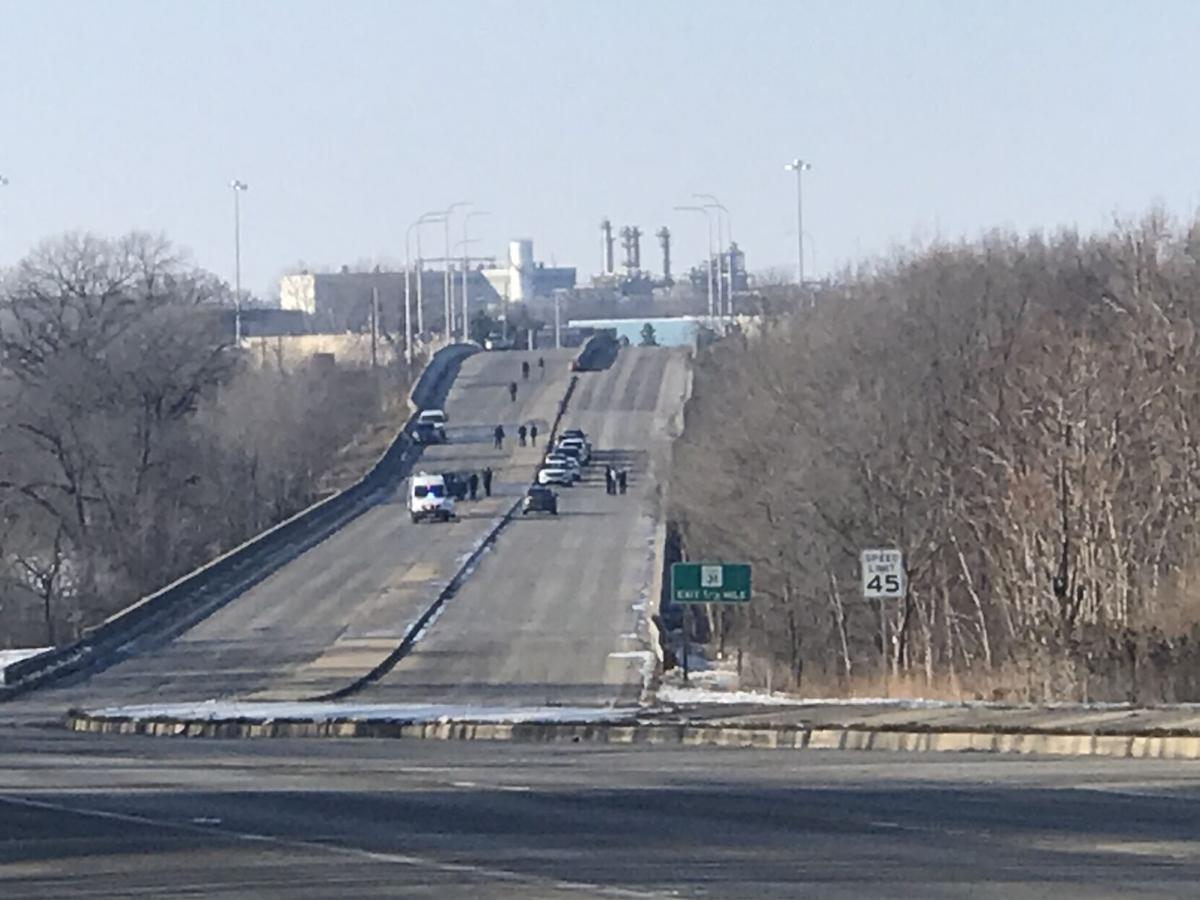 Route 30 shooting 1/12/21