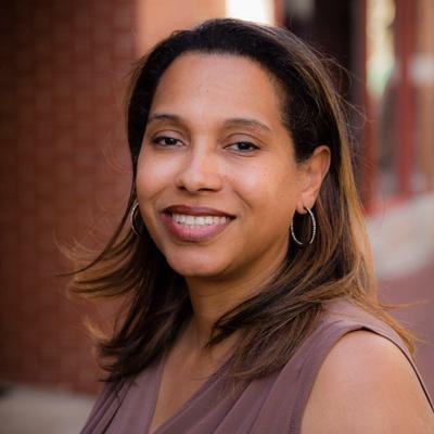 Jennifer Pharr