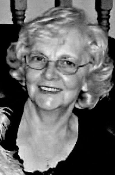 Barbara Petry