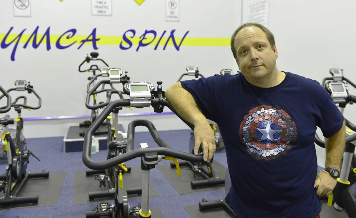 One Month at a Time: Taking YMCA classes for a spin | Life
