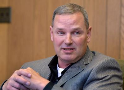 Appalachian Power president says company is looking toward renewables