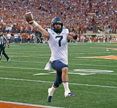 West Virginia Texas Football (copy)