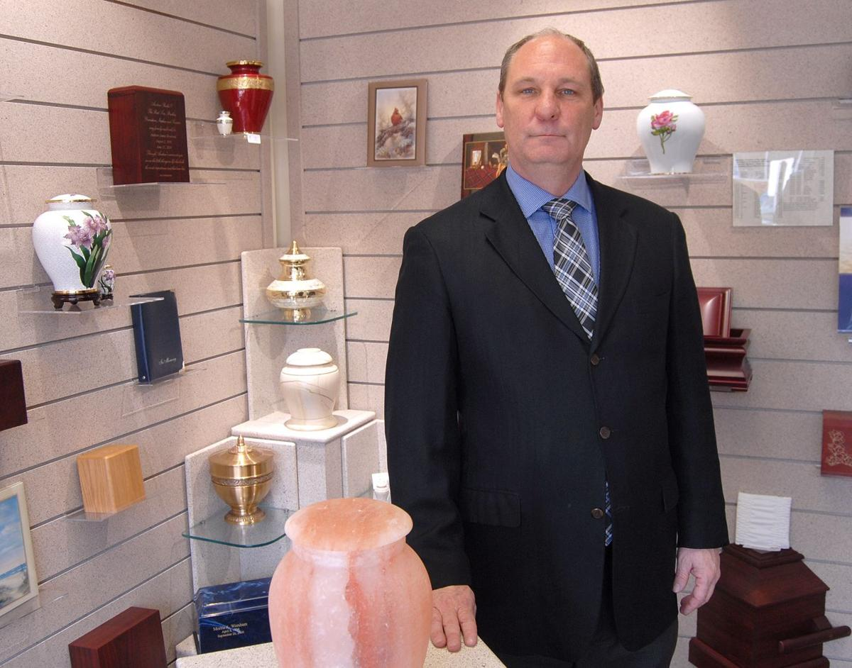 Affordable Cremations of West Virginia opens in South Charleston