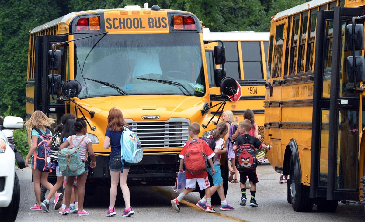 WV House passes bill to up kindergarten, pre-K enrollment age