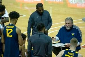 Discovery of 3-point shot becomes lethal for WVU