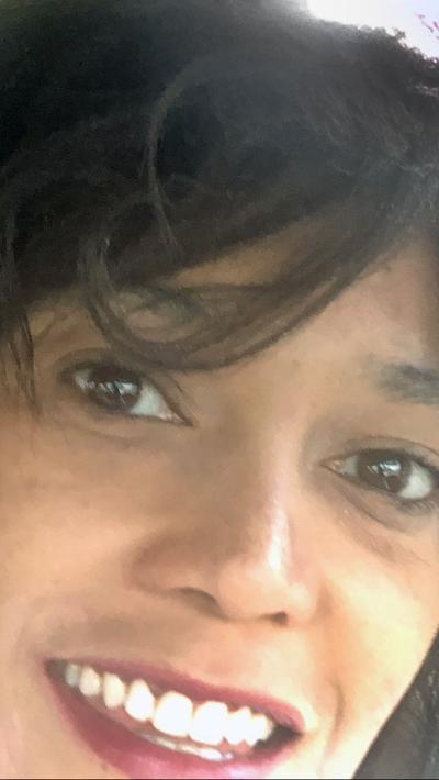 Alma Rodriguez