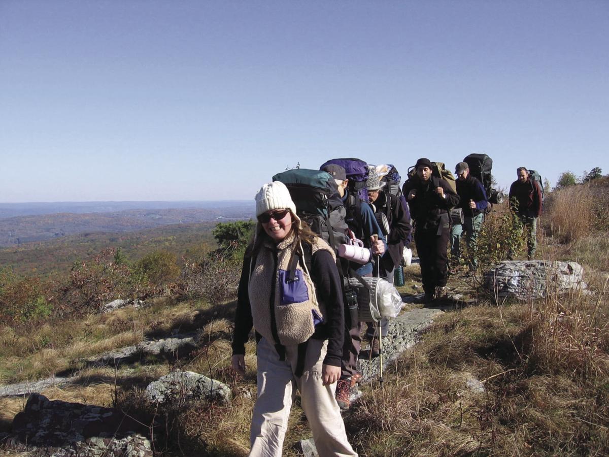 TRAVEL: Appalachian Trail