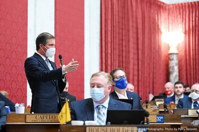 House Judiciary Chairman Moore Capito