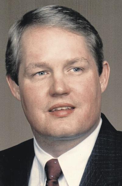 Lewis Malcolm Totten