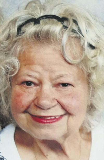 Helen Jean Waldron