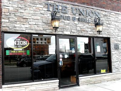 Union pub and grill