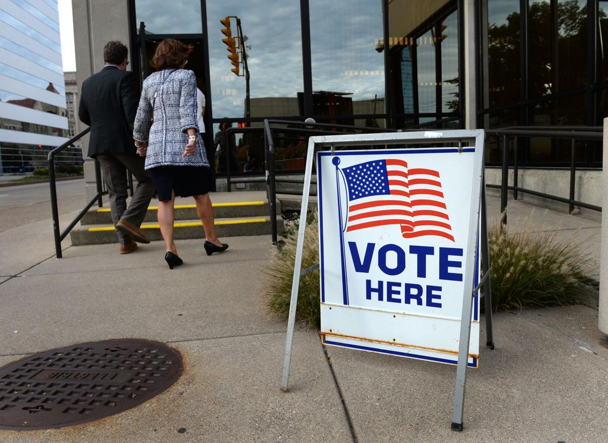 Results from WV county-level races | Politics