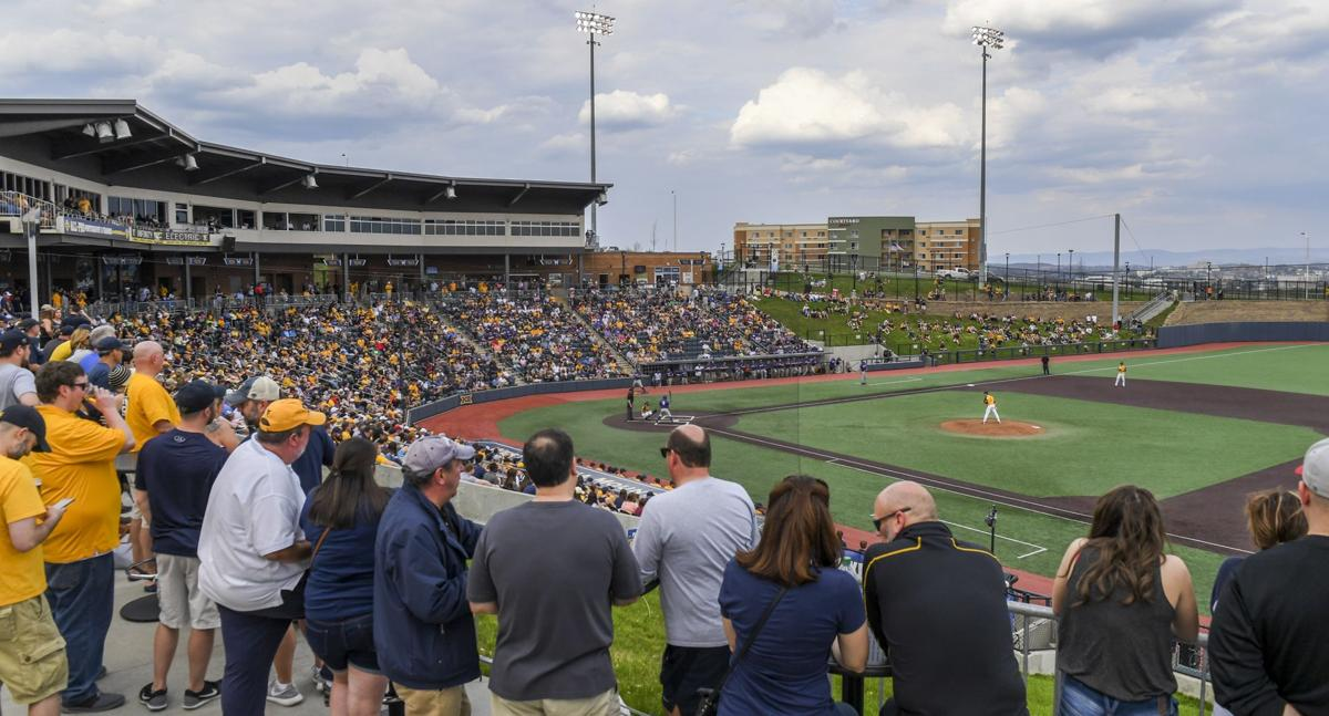 Before Recent Successes WVU Baseball Program Was In Danger Of Being Eliminated