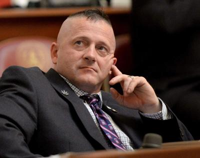 WV legislator pushes bill to recall politicians