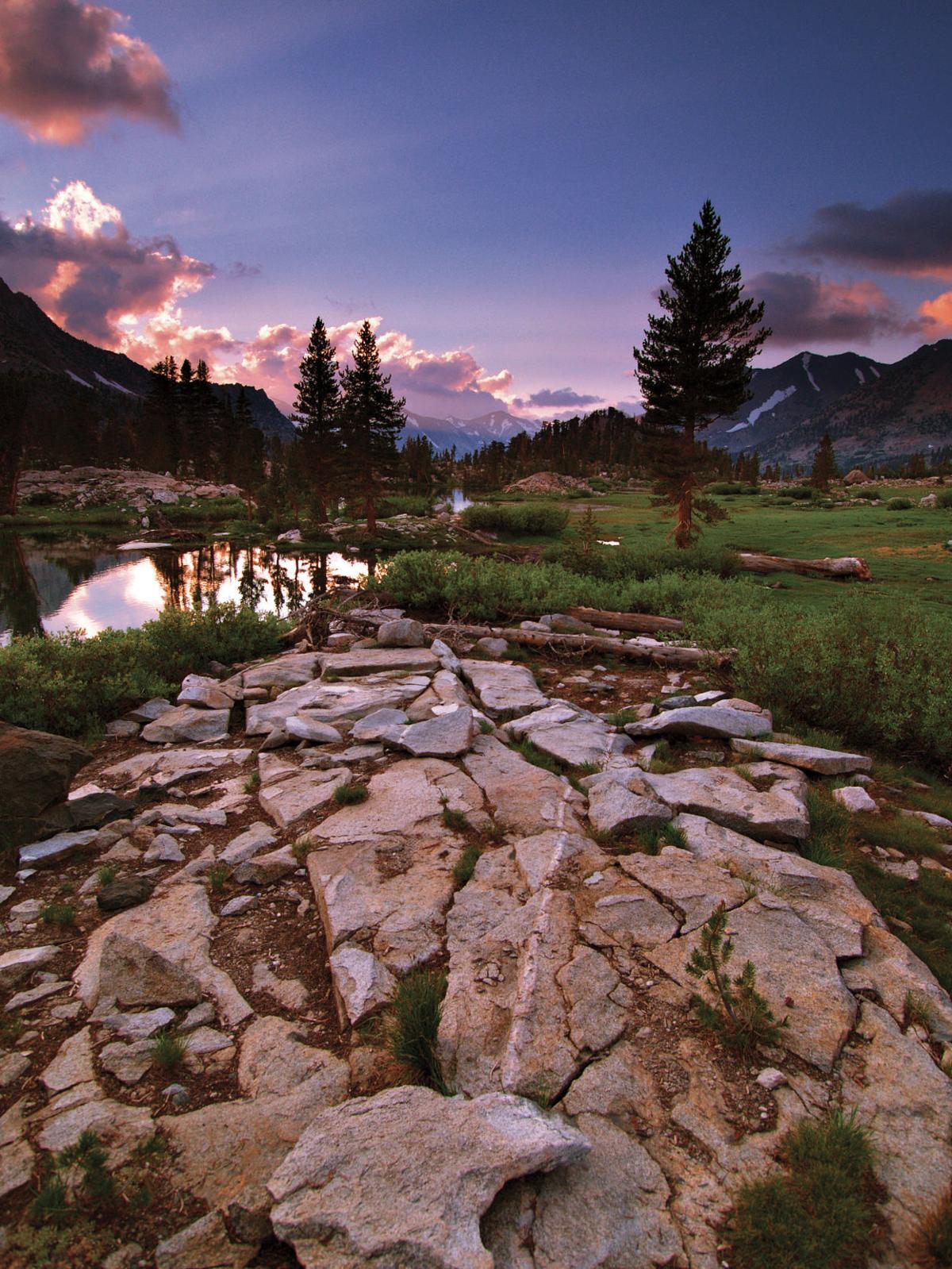 TRAVEL: Pacific Crest Trail