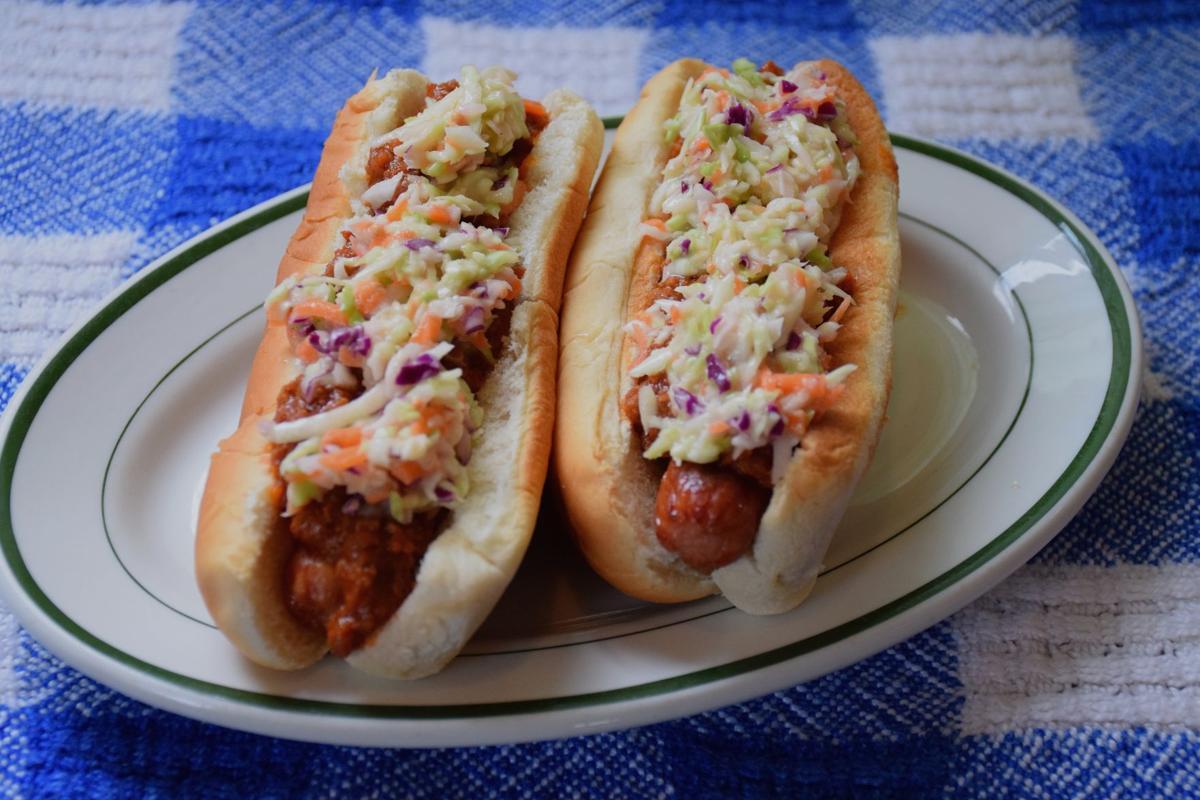Doggone Good Hot Dog Sauce Metro Kanawha Wvgazettemail Com
