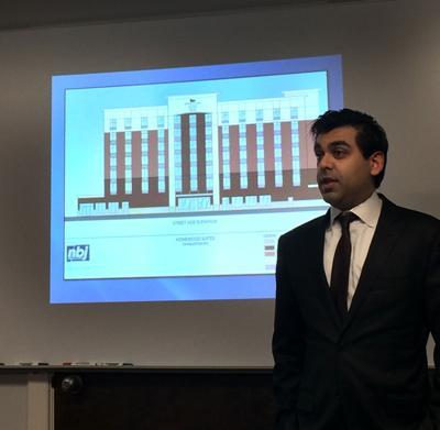 Board sends hotel deal back to developer