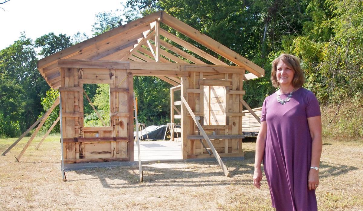 Blackberry Farms Chapel