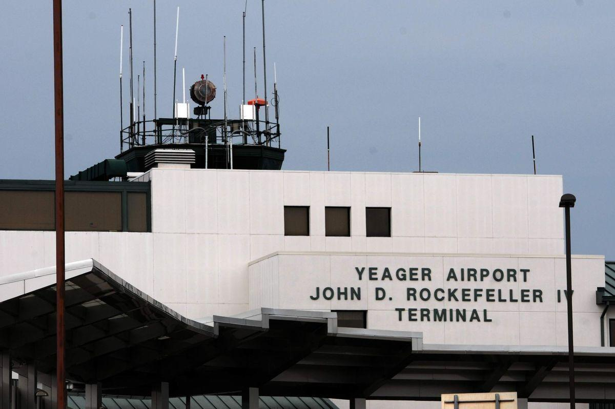 Adding flights an uphill battle for Yeager, other small airports ...