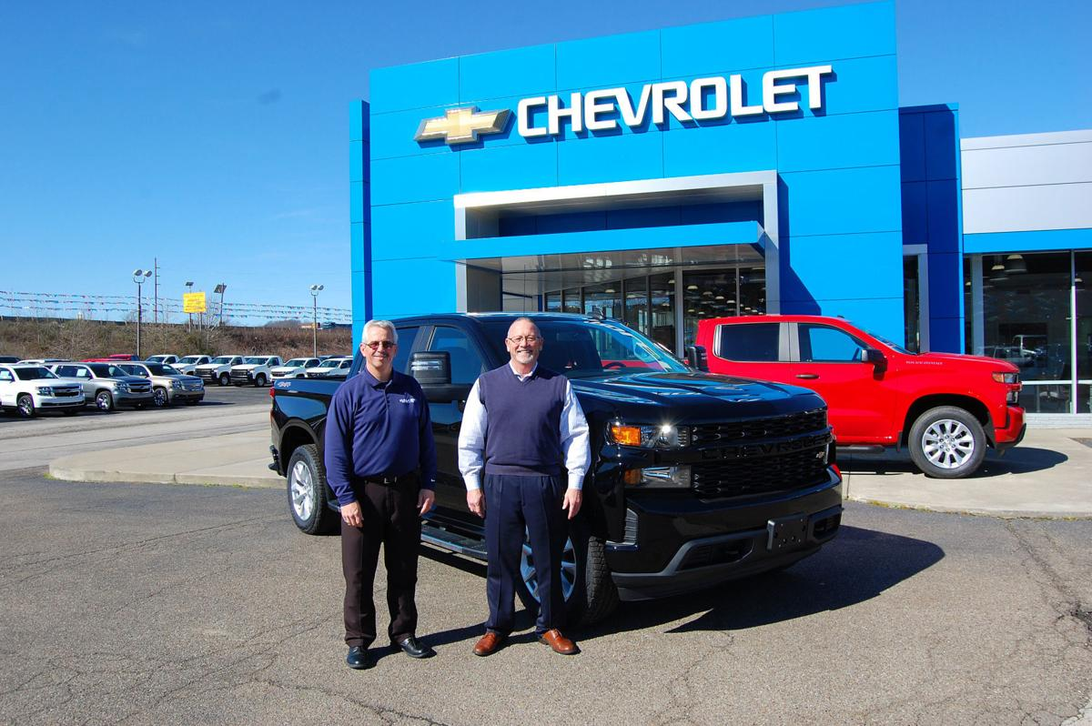 Walker Chevrolet Offering Special Purchase Silverados At Greatly Reduced Prices Wvcarfinder Wvgazettemail Com