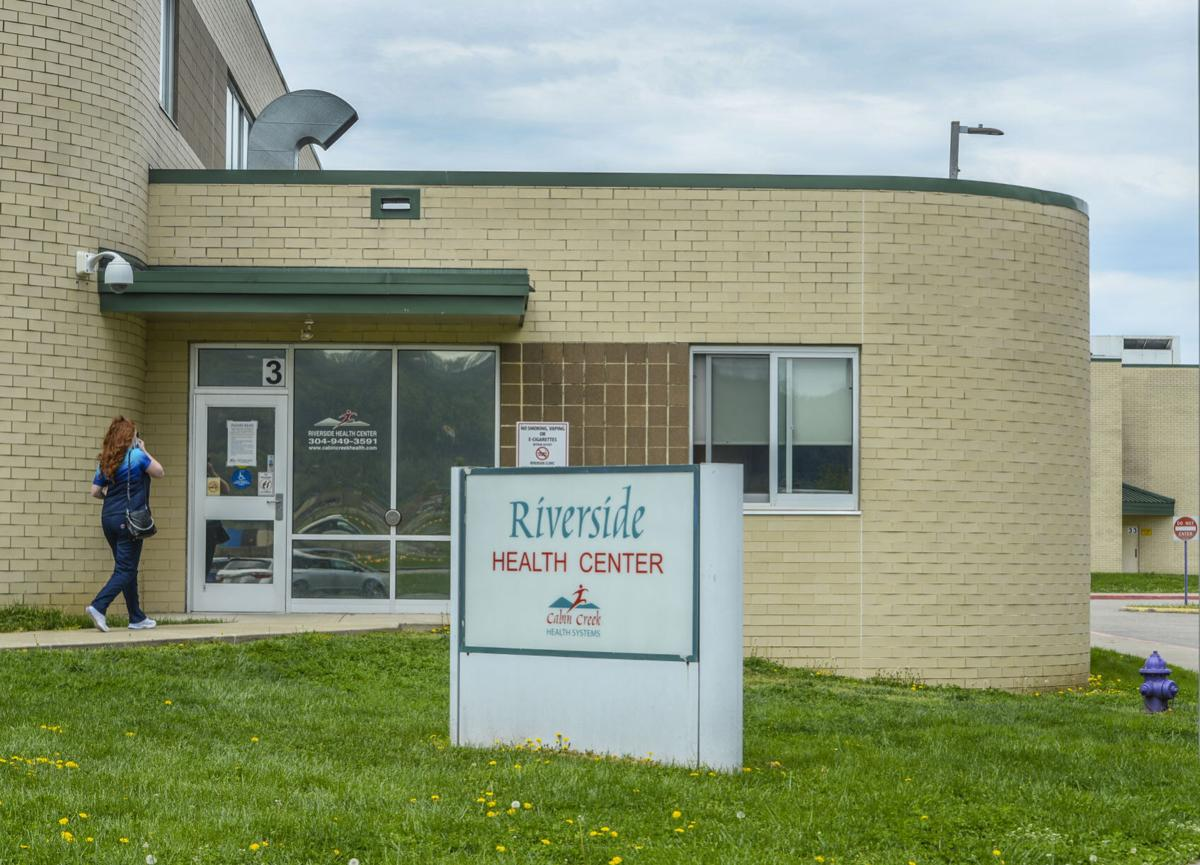 Riverside Health Clinic